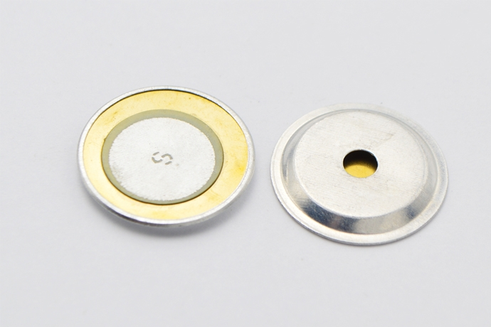 FT20铝壳